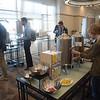 Attendees - Thursday Coffee Break