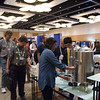 Attendees - Wednesday morning Coffee Break