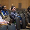 Attendees - Cosmology and CMB