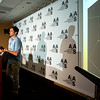 Sean M. Mills - Press Conference