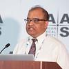 Chris Arumainayagam - Monday Afternoon press conference