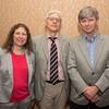 Gabriela Gonzalez, Fulvio Ricci and Dave Reitze - Press Conference: The Latest News from LIGO