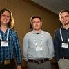 Brett McGuire, Brandon Carroll and Joel Green - Press Conference