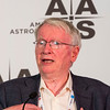 Richard C Henry of John Hopkins University - the Press conference on Black Holes