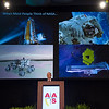 Speakers and attendees - From Space Archeology to Serving the World Today: A 20‐Year Journey from the Jungles of Guatemala to a Network of Satellite Remote Sensing Facilities Around the World, presented by Daniel Irwin