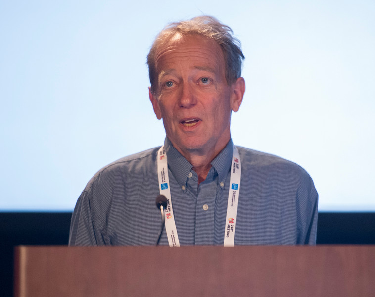 Speakers and attendees - X‐ray Spectra and Photoionized Plasmas, presented by Tim Kallman