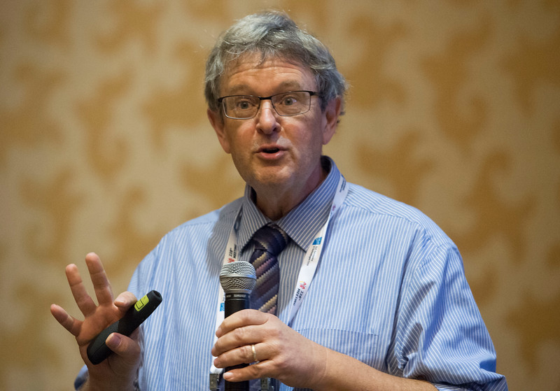 Peter Beiersdorfer - LAD Prize Lecture, Bridging Laboratory & Astrophysics: Atomic, Nuclear, & Particles Physics in X‐rays