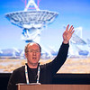 Speakers and attendees - Things That Go Bump in the Night: The Transient Radio Sky, presented by Dale Frail