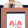 Welcome Address by AAS President Meg Urry -