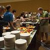Attendees - Closing Breakfast