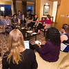 Attendees - Early Career Meet Up