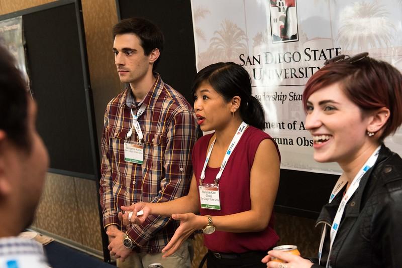 Attendees - Undergraduate Orientation