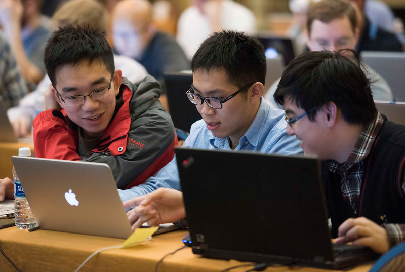Attendees - Workshop: Using Python for Data Analysis