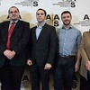 Eden Girma, James Vesper, Thayne M. Currie, Tyler Groff and Carol A. Grady - afternoon press conference