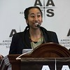 Eden Girma - afternoon press conference