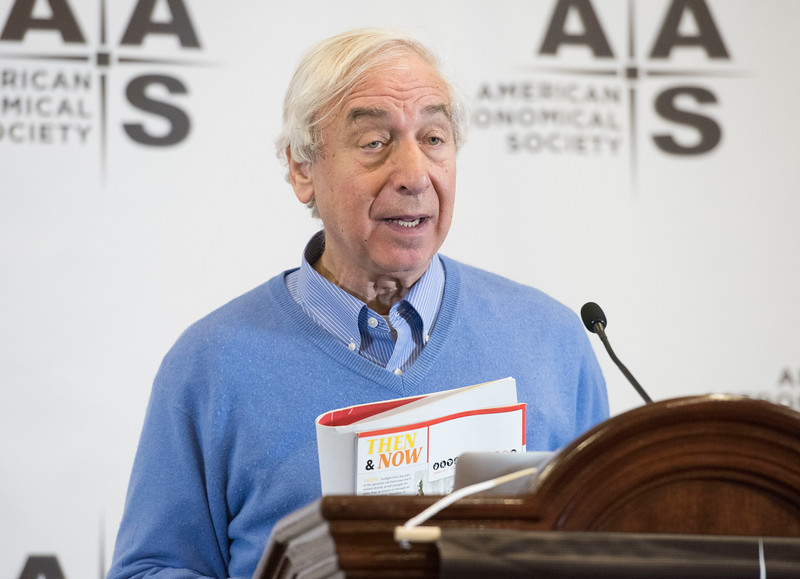 Jay M. Pasachoff - afternoon Press Conference