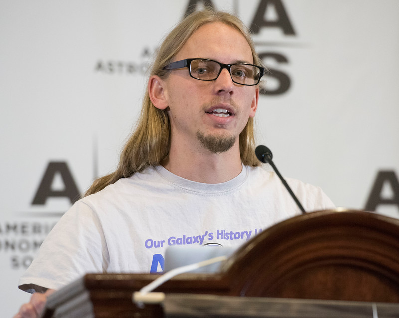 Sten Hasselquist - afternoon Press Conference