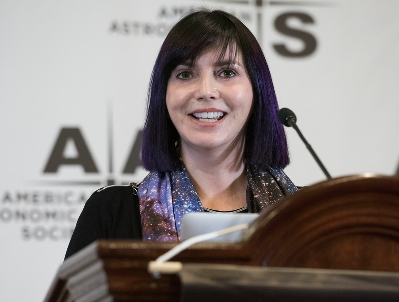 Kelly Holley-Bockelmann - afternoon Press Conference