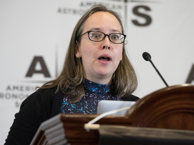 Karen Masters - afternoon Press Conference