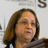 Tapasi Ghosh (USRA/Arecibo Observatory) during Press Conference: Recent Science breakthroughs from Arecibo Observatory