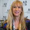 Joan Schmelz (USRA/Arecibo Observatory) during Press Conference: Recent Science breakthroughs from Arecibo Observatory