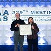 Attendees - AAS Prize Presentations
