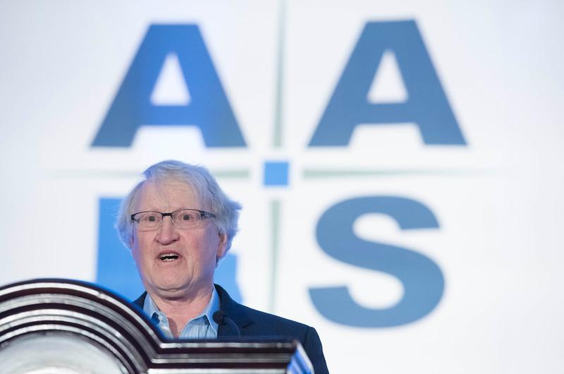 Garth Illingworth - Berkeley Prize Lecture