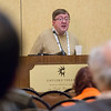 Tom Hockey receives Osterbrock Prize during HAD Osterbrock Prize session