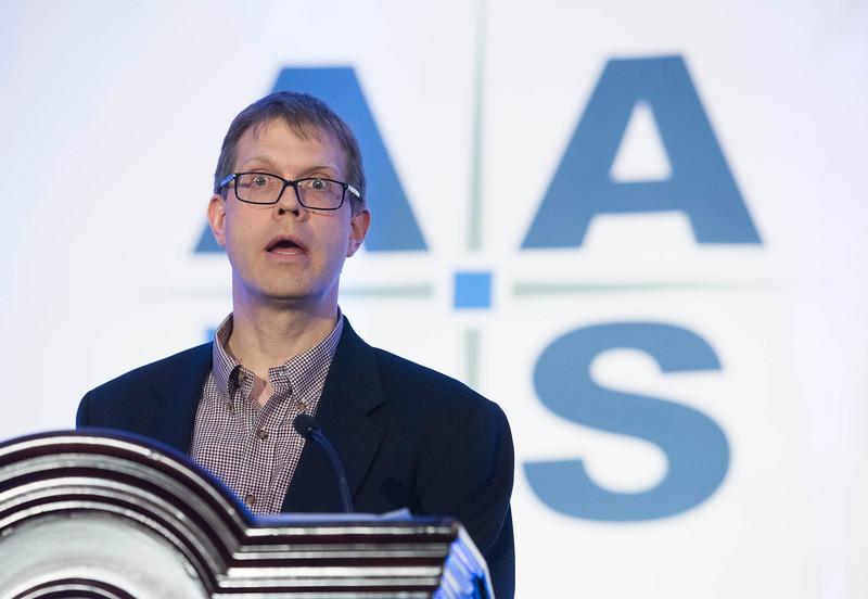 Niel Brandt - HEAD Rossi Prize Lecture