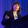 Wendy Freedman during Heineman Prize Talk
