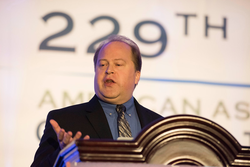 William Bottke - Kavli Lecture