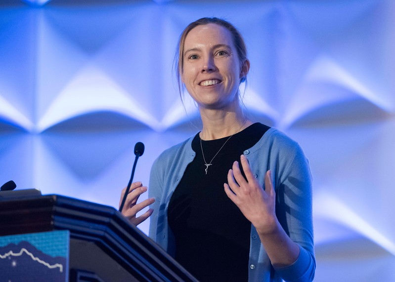 Karin Öberg - Pierce Prize Lecture