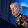Jill Tarter during Plenary Lecture