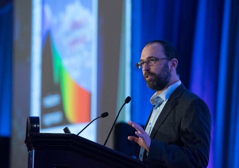 Martin Aubé - Plenary Lecture