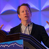 Sean Carroll during Plenary Lecture