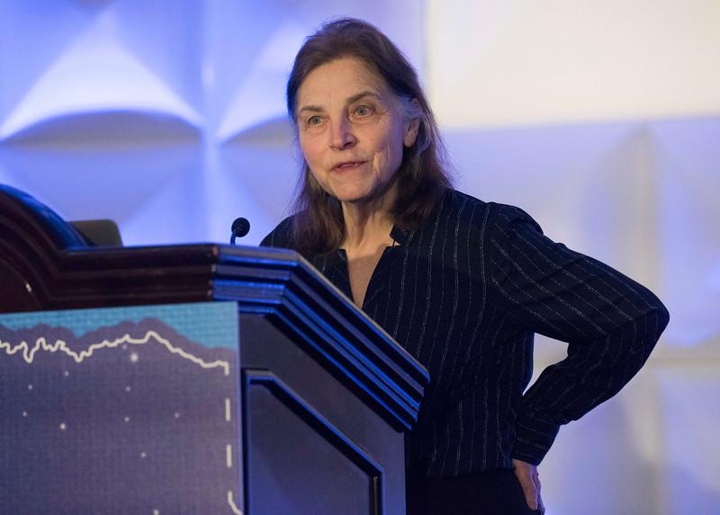 AAS President Christine Jones - Welcome Address