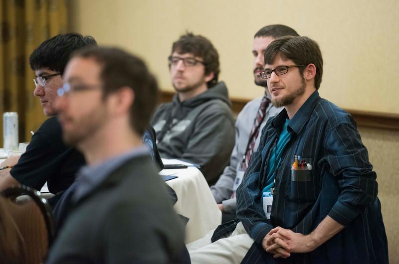 Attendees - Workshop: Astronomy Ambassadors