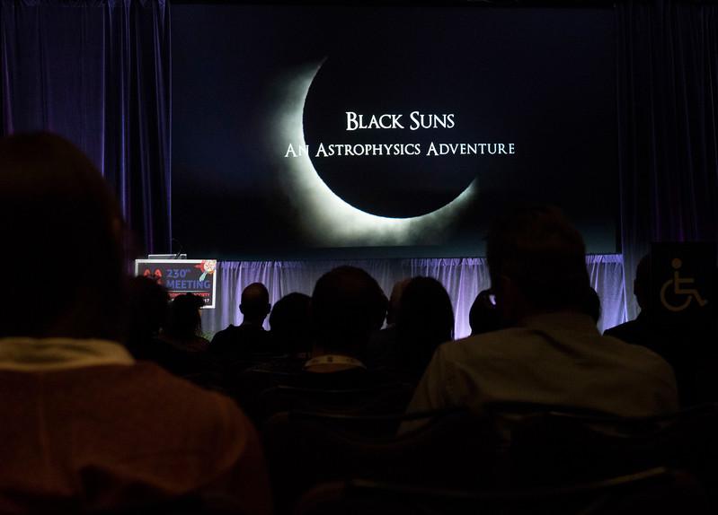 """Attendees - Film Screening: """"Black Suns"""""""