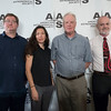 Richard O'Shaughnessy, Stephanie Juneau, Chris Shrader and Ethan T. Vishniac - Monday AM Press Conference