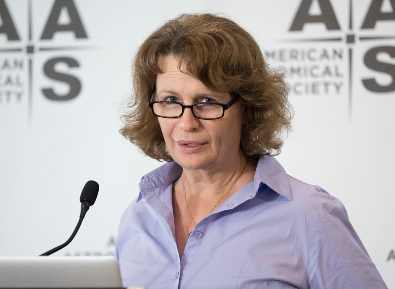 Karen A. Collins - Mon afternoon Press Conference