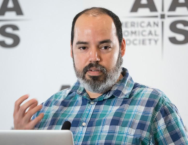 Rodolfo Montez - Tuesday AM Press Conference