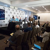 Attendees - Tuesday AM Press Conference