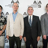 Jason Chu, James Lowenthal, Jack Burns and Benjamin Hoscheit - Tuesday afternoon Press Conference