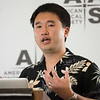 Jason Chu - Tuesday afternoon Press Conference