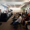 Attendees - Tuesday afternoon Press Conference