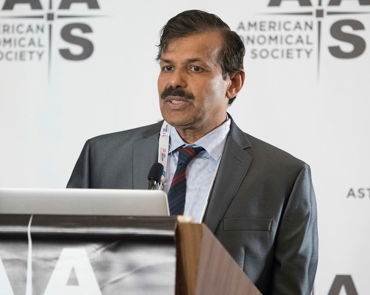 Kailash Sahu - Wednesday morning Press Conference