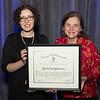 Cannon Award: Rebekah Dawson