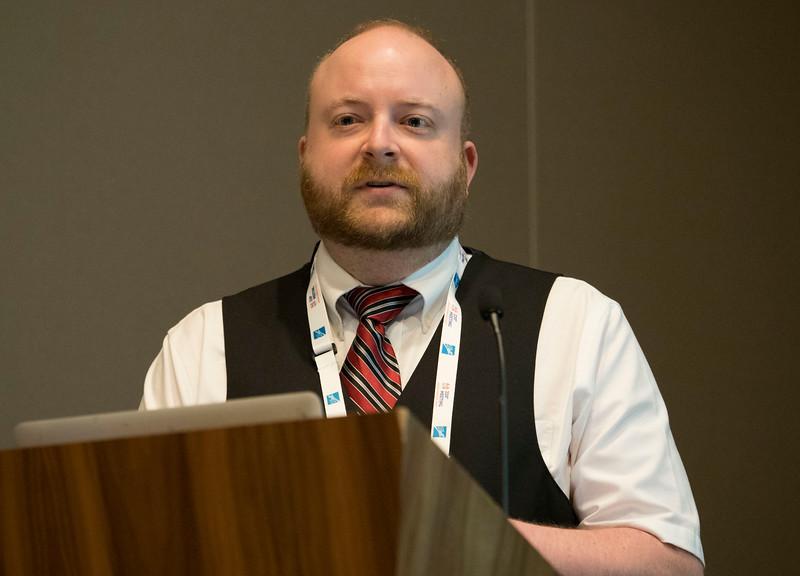 LAD Disertation Prize: Kyle Walker