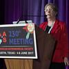LAD Plenary Lecture: Bonnie Buratti