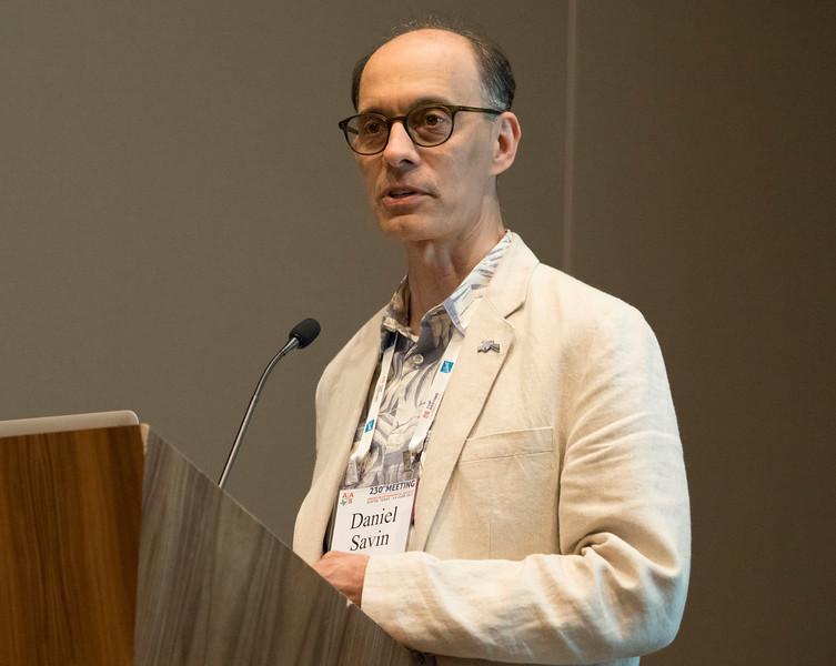LAD Prize Talk: James Lawler